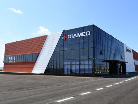 Diamed Co